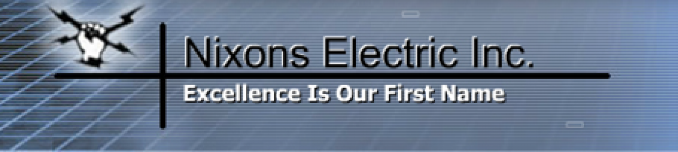 Nixon's Electric, Inc